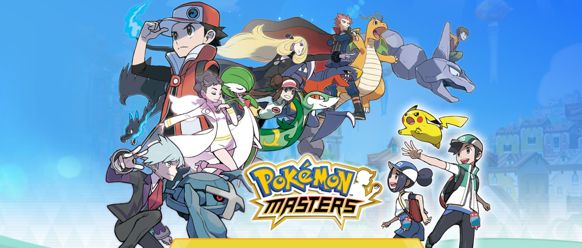 How To Play Pokémon Masters On Pc Emulator Guide