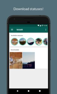 WAMR Apk Download Latest Version For Android 2020